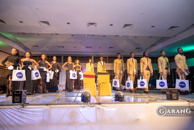 Kelvin and Rejoice crowned as Mr and Ms. USIU-Africa 2019/2020