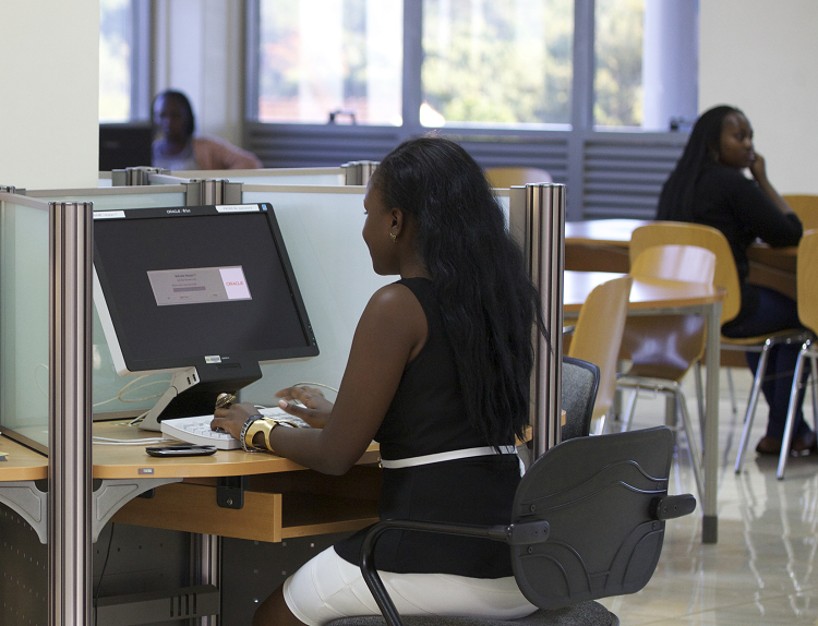 Internships - USIU-Africa Website