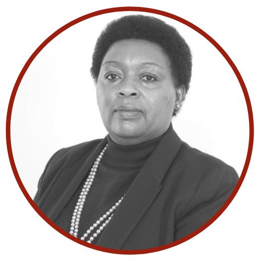Dr. Teresia Linge