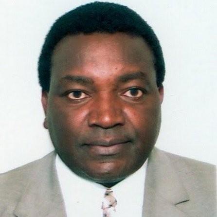 Prof. Lewa Peter