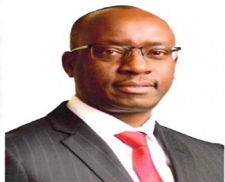 Mr. Paul Kasimu - University Council Member