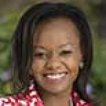 Ms. Carole Kariuki