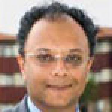 Dr. Kevit Desai - Board of Trustees Chair