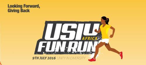 Annual Fun Run registration opens