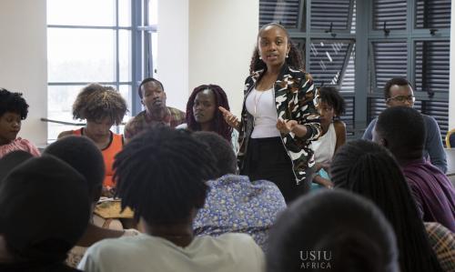 Public Speaking Club members excel at scholars...