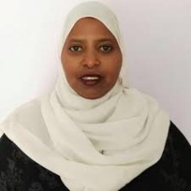 Ali, Fatuma, PhD