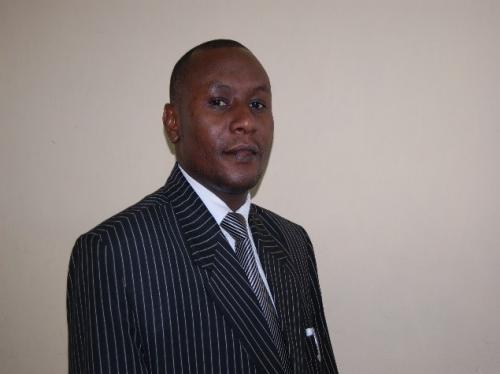 Mwangi, Peterson Kimiru, PhD