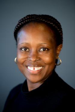 Karume, Michelle, PhD
