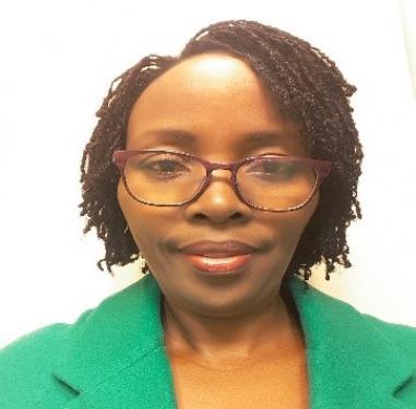Kaburu, Mercy Kathambi, PhD