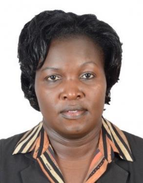 Awuor, Quin Elizabeth, PhD