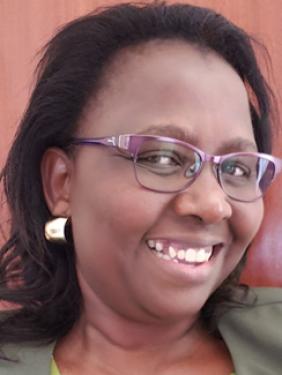 Njoroge, Margaret Wanjiku, PhD