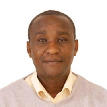 Kangethe, Fredrick, PhD