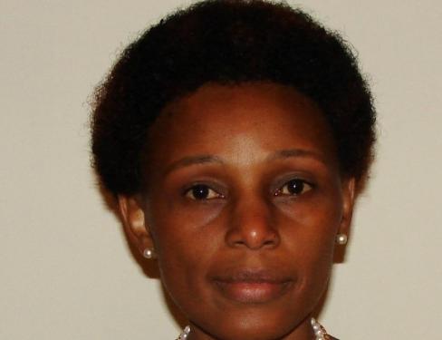 Jane Nzisa Muasya