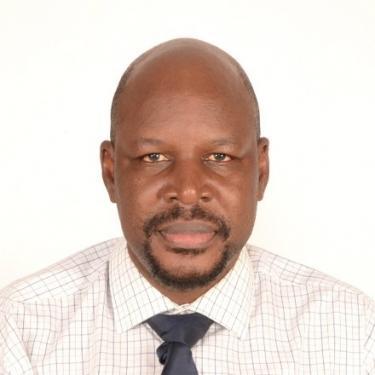 Onyango, Moses