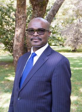 Prof. Paul Tiyambe Zeleza