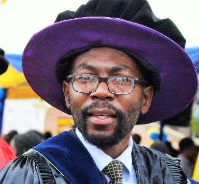 Munyi Elijah, PhD