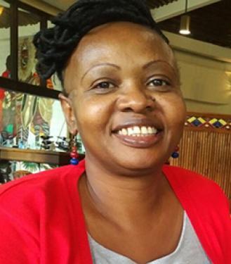 Dorothy Njoroge, Ph.D