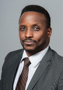Oscar Wanyutu Githua