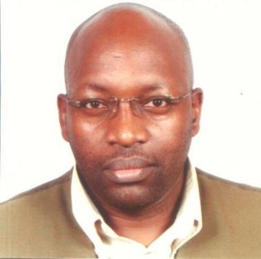 Patrick Kanyi Wamuyu, PhD