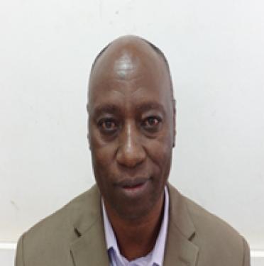 Dalton K. Ndirangu