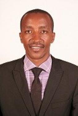 Dr. Stanley Githinji,PhD