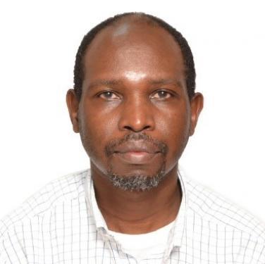 Phillip Gichaba Machoka