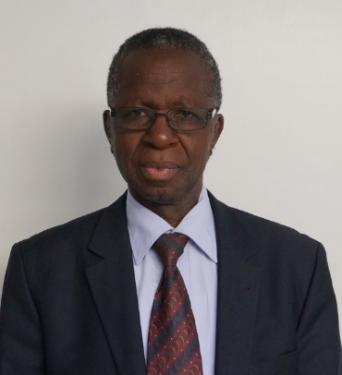 Dr. Silvester Albert Namuye,PhD