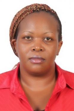 Dr. Amuhaya Edith Khavwajira