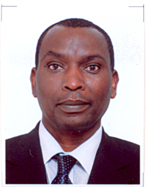 Jimmy K. N. Macharia, PhD