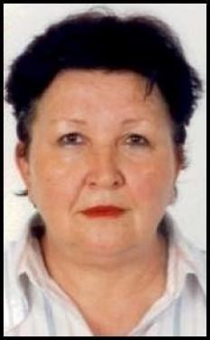 Nadezhda Pavlovna Okello