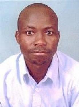 James Onyango Obila