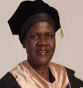 Dr. Ogada Agnes