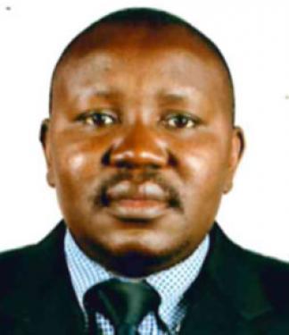 Development Chair - Dr. Jacob Ogola