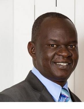 Dr. Apollo Odhiambo Maima