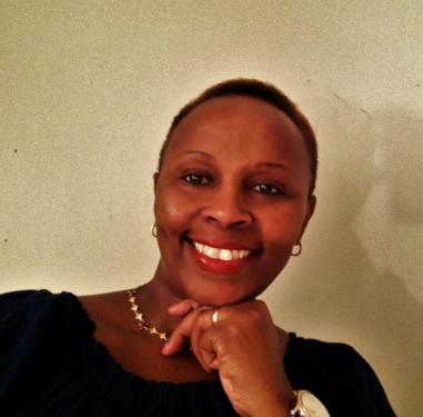 Dr. Kalunda Elizabeth Nthambi