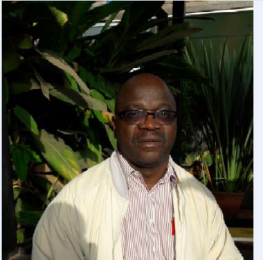 Dr. Max Maina Muniafu