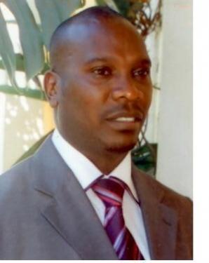 Dr. Njenga Kefah Muiruri