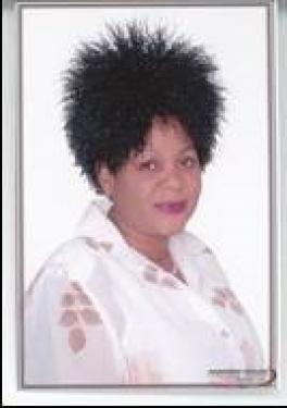 Dr. Ouma, Caren Akomo, PhD