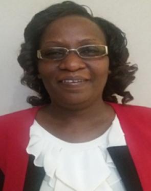 Dr. Kaluyu Kaindi Veronicah