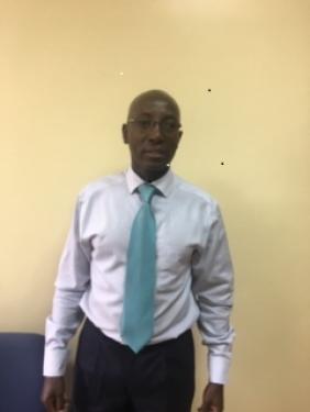 Dr. Koshal Ntaloi Jeremiah