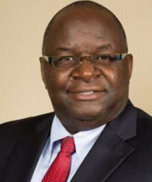 Dr. Achoki George Otieno