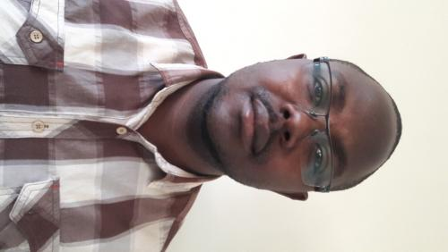 Cyprian Mose Nyaribo