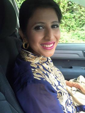 Dr. Tasneem Yamani MbChB (U.O.N)
