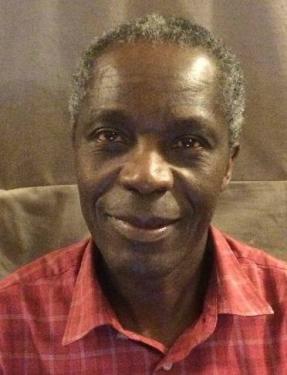 Mkutu, Kennedy Agade, PhD