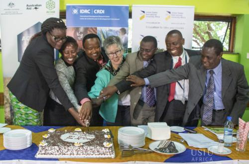 USIU-Africas GAME center receives Kshs. 56M to...