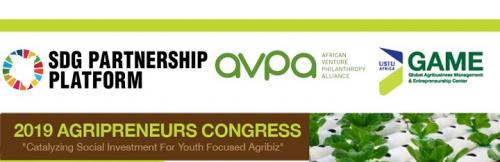 2019 Agripreneurs Congress