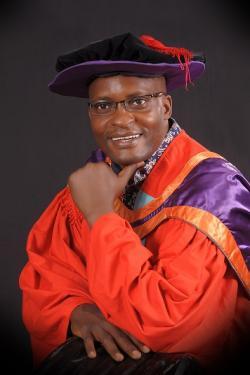 Dr. Okech Timothy Chrispinus