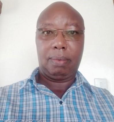 Dr. Samuel Karoki, PhD