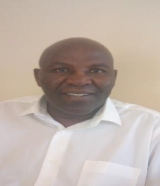 Gatumo, Francis Mambo, PhD