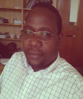Prof. Nyambegera Stephen M